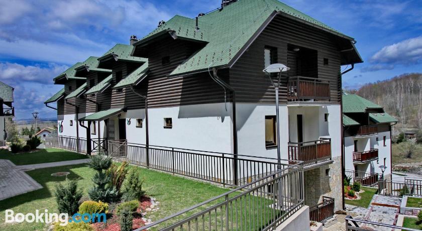 Resort Zlatiborski Konaci Zlatibor Serbia Lonely Planet