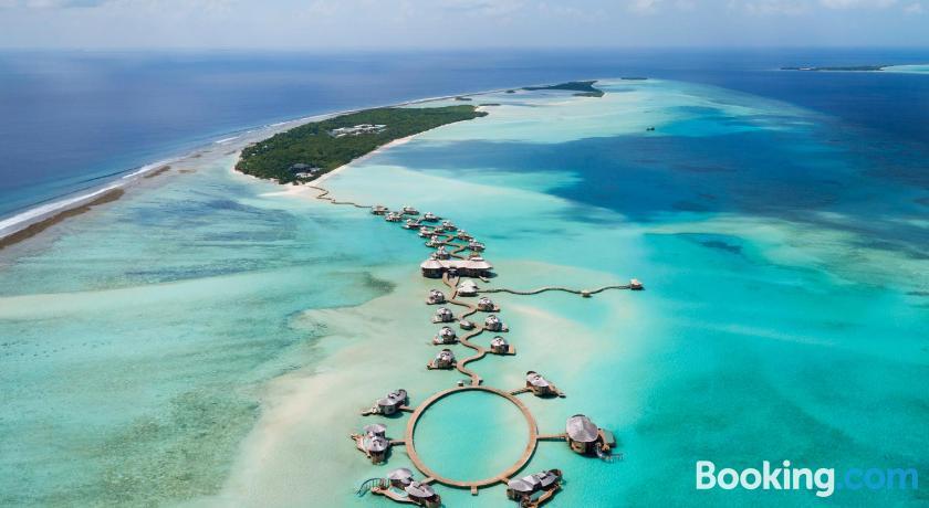 Soneva Jani | Noonu, Maldives