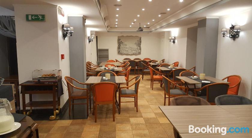 Hotel Del Real Orto Botanico Naples Italy Lonely Planet