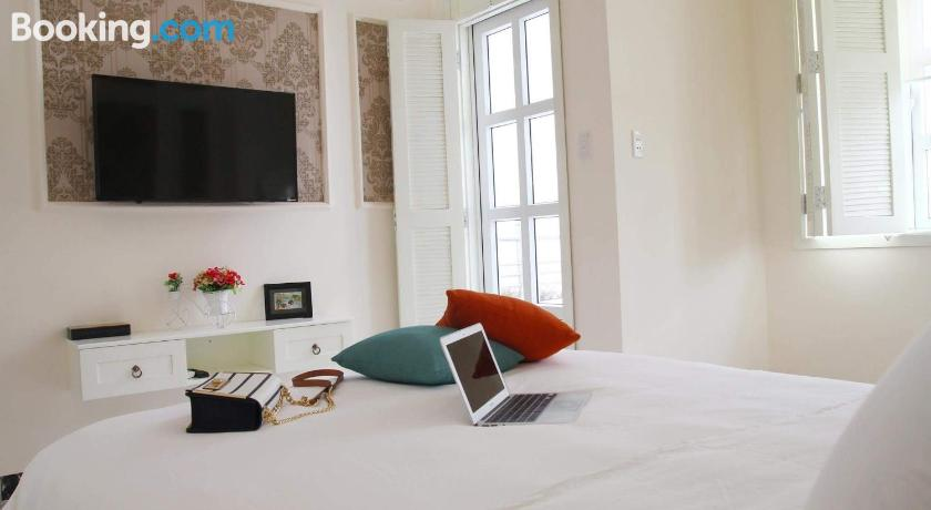 Chez Mimosa - Boutique Hotel | Ho Chi Minh City, Vietnam - Lonely Planet