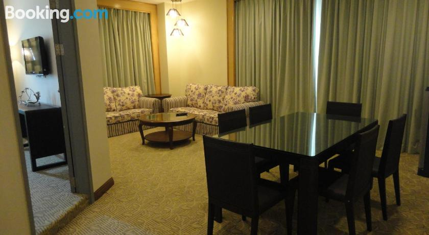 The Pavilion Hotel   Sandakan, Malaysia - Lonely Planet