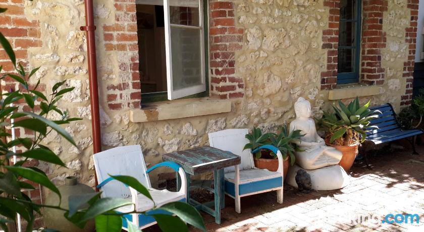The Mini Hub Fremantle Perth Australia Lonely Planet