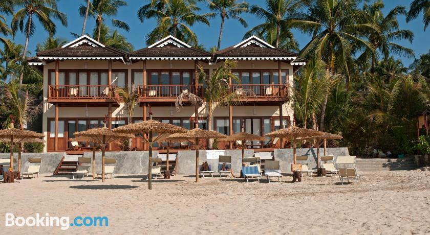 the residence by sandoway ngapali beach myanmar burma lonely rh lonelyplanet com
