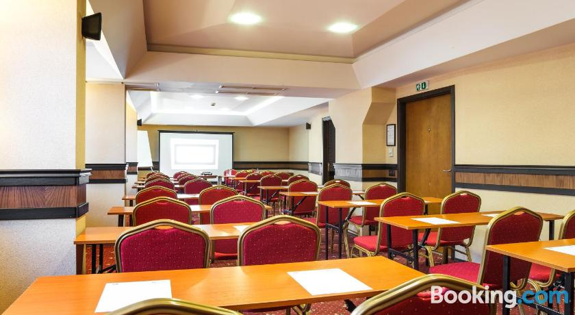 Best Western Plus Bristol Hotel Sofia Bulgaria Lonely Planet