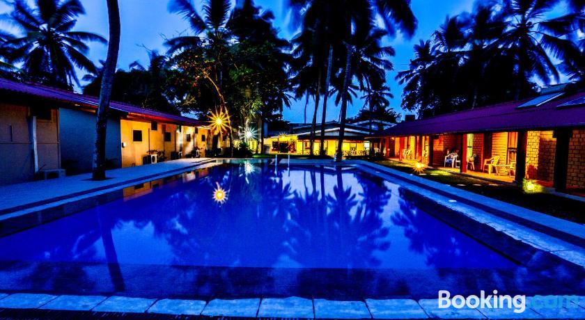 Amagi Beach Secluded Slice Of Paradise Waikkal Sri Lanka