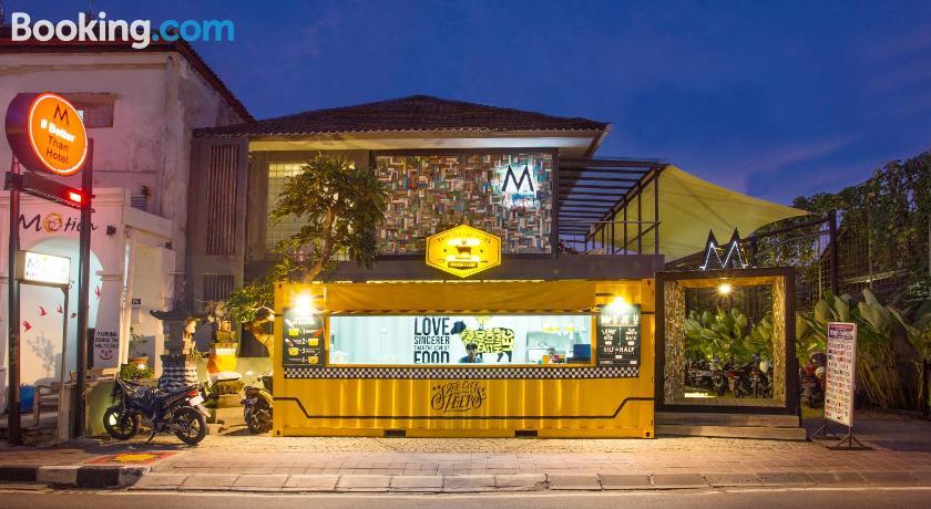 Hotel Kerobokan Ebook