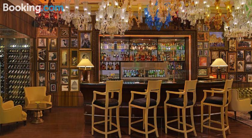 Radisson Blu MBD Hotel Noida   Uttar Pradesh, India - Lonely Planet