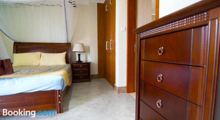 Naguru Viewpointe Apartments Kampala Uganda Lonely Planet
