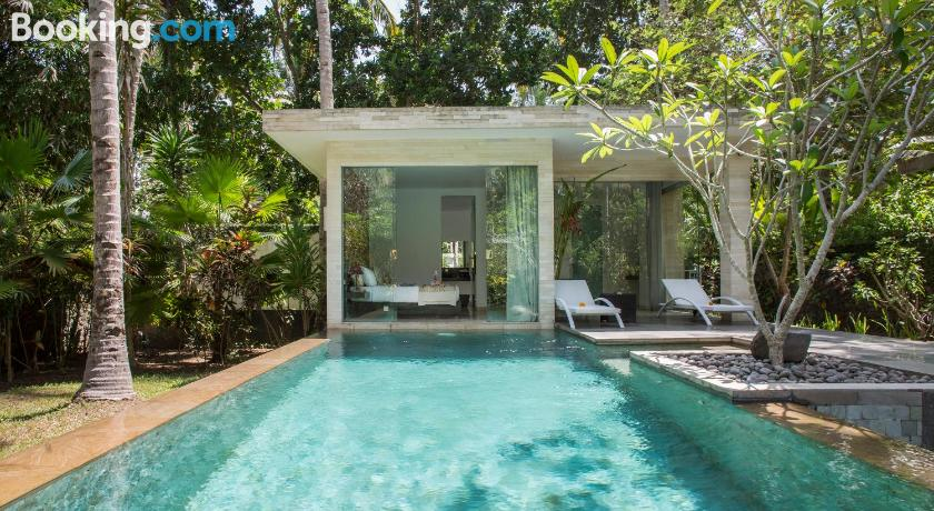 Kelapa Retreat Spa Indonesia Hotels Lonely Planet