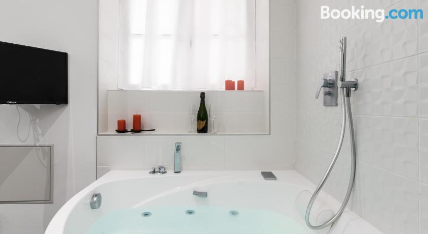 Luxury Studio Spa Lyon Centre Lyon France Hotels Lonely Planet