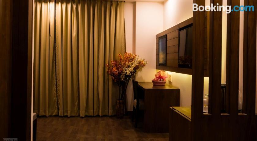 Clarks Residences Vrindavan | Western Uttar Pradesh, India - Lonely