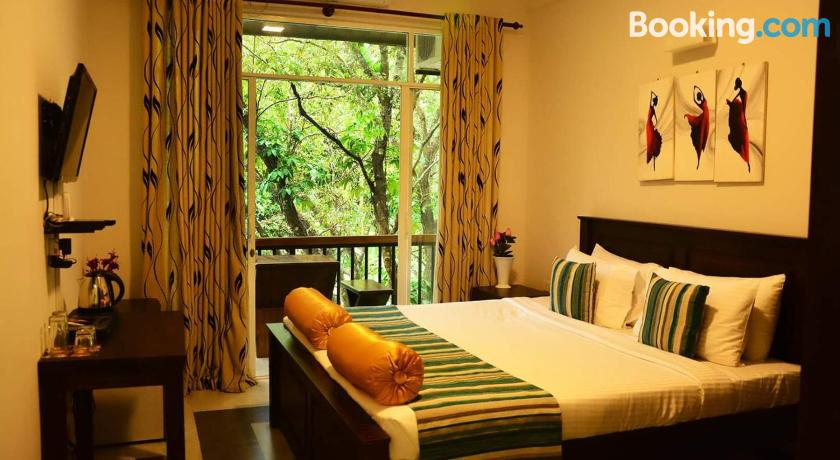 Hotel Rahas Ella | Around Kandy, Sri Lanka - Lonely Planet