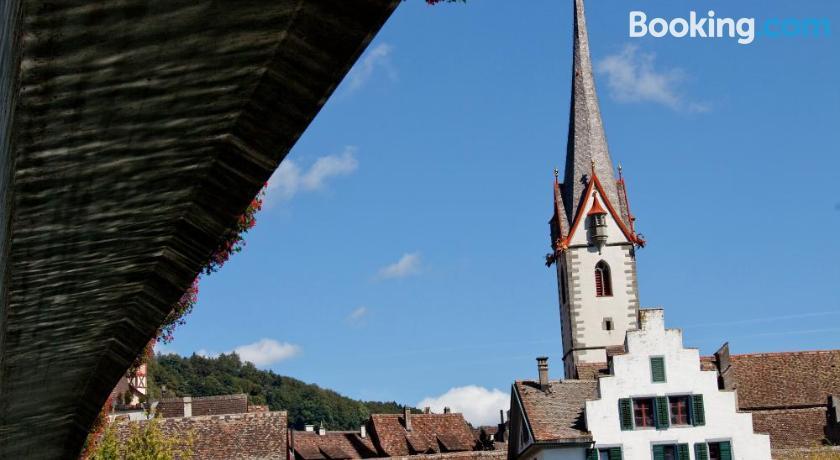 Hotel Rheingerbe Stein Am Rhein Switzerland Lonely Planet