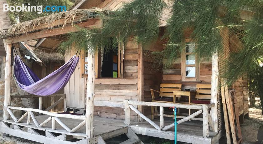 Castaway Beach Bungalows   Ko Pha-Ngan, Thailand - Lonely Planet