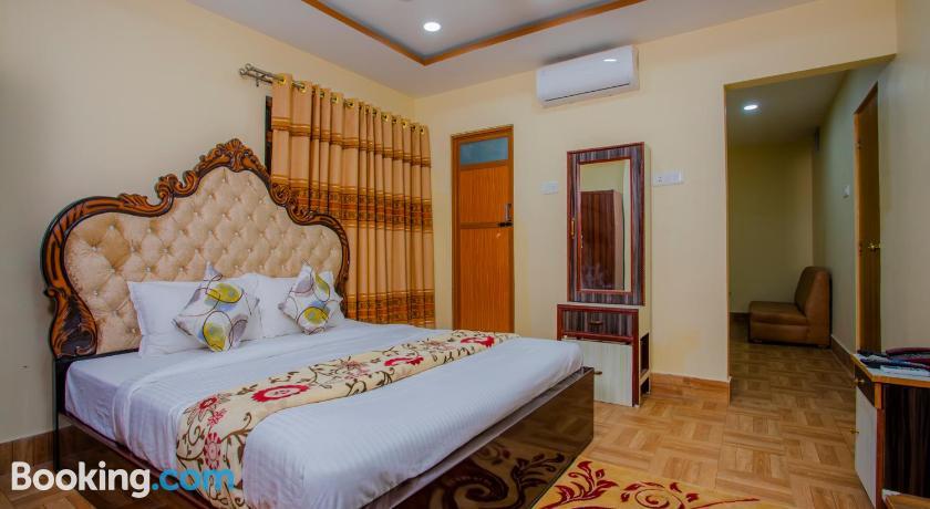 OYO 329 Hotel Utsav | Biratnagar, Nepal - Lonely Planet