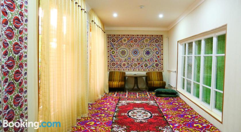 Temur Guest House | Nurata, Uzbekistan - Lonely Planet