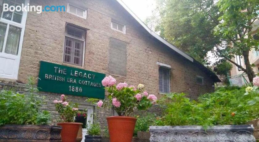 The Legacy British Era Cottages Murree Pakistan Lonely Planet