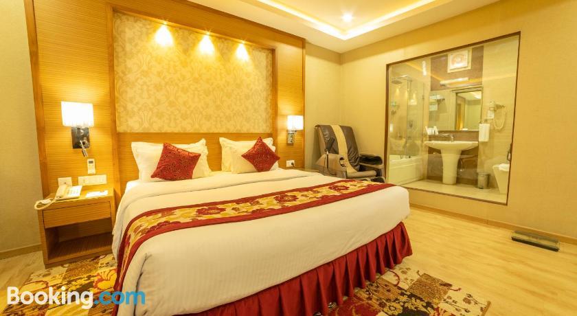 Hotel Harrison Palace | Biratnagar, Nepal - Lonely Planet