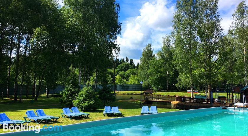 Park Hotel ZVENIGOROD | Moscow, Russia - Lonely Planet