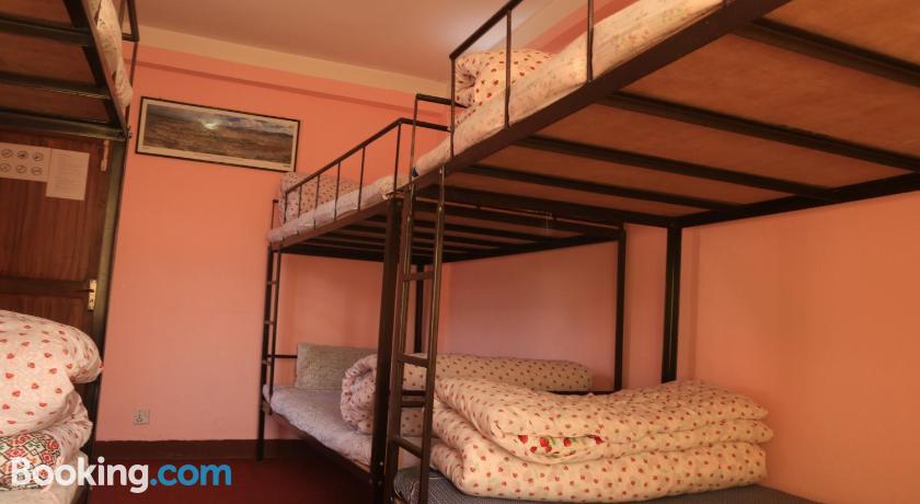 Dormitory Nepal Kathmandu Nepal Lonely Planet