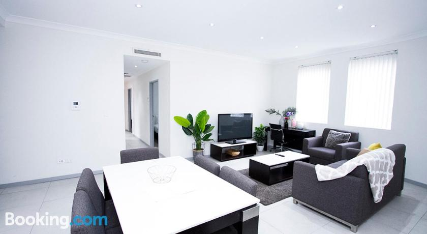 DD Apartments on Broadway | Sydney, Australia - Lonely Planet