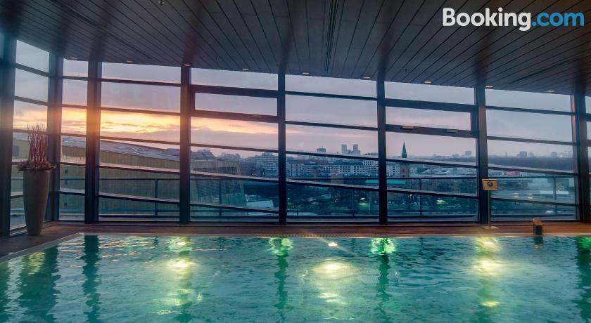 Grand Hyatt Berlin | Berlin, Germany - Lonely Planet