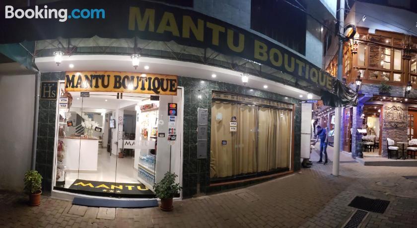 Mantu Boutique | Aguas Calientes, Peru - Lonely Planet