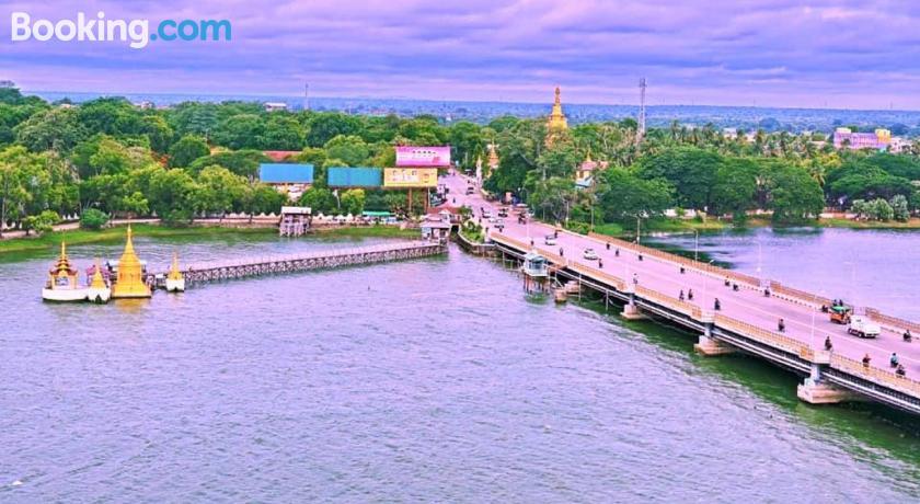 Hotel Shwe Ohn Pin | Meiktila, Myanmar (Burma) - Lonely Planet