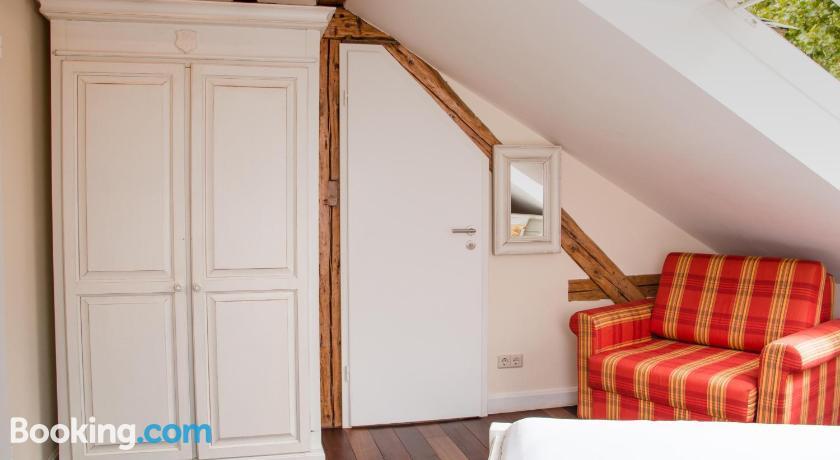 Hotel Villa Marstall | Heidelberg, Germany - Lonely Planet