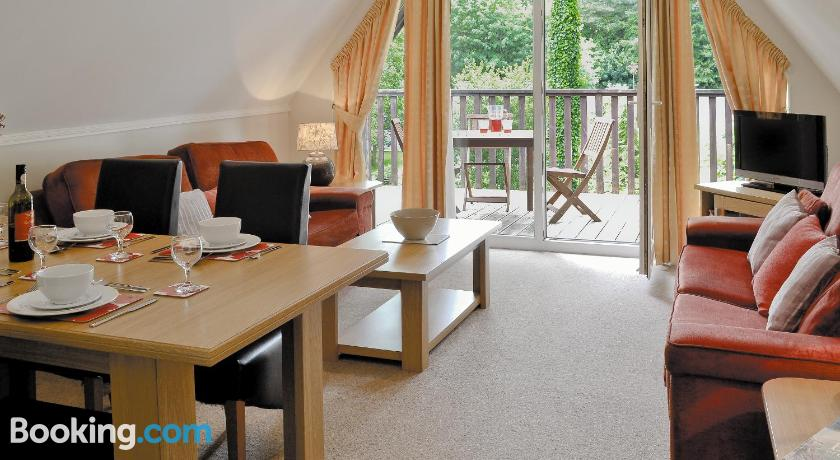 Sylvian Lodge | East Cornwall, England - Lonely Planet