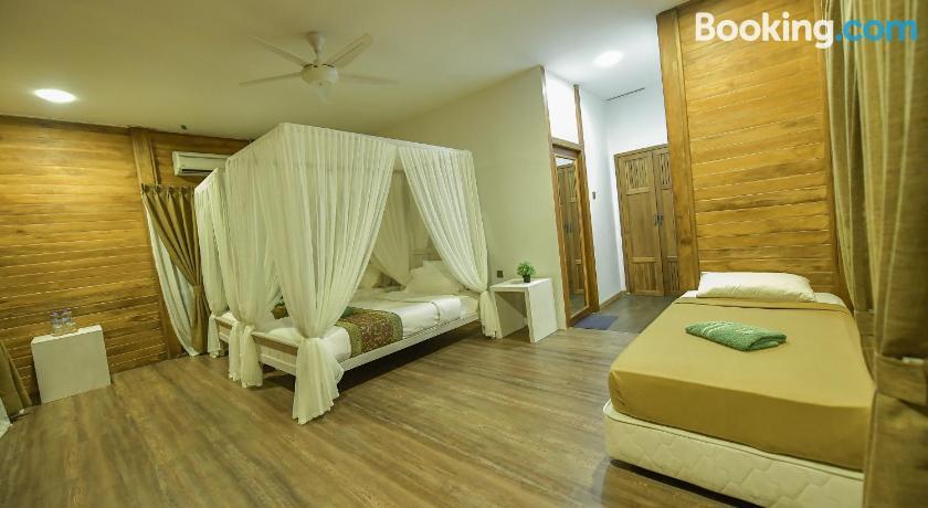 Perfect Villa Pulau Besar   Pulau Besar, Malaysia - Lonely Planet