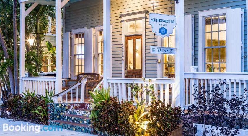 Southernmost Inn Adult Exclusive   Key West, USA - Lonely Planet