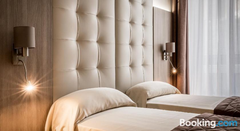 Hotel Bel Soggiorno | Genoa, Italy - Lonely Planet
