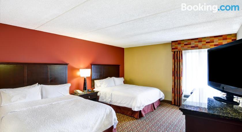 Hampton Inn Mobile-I-10/Bellingrath Gardens | Mobile, USA