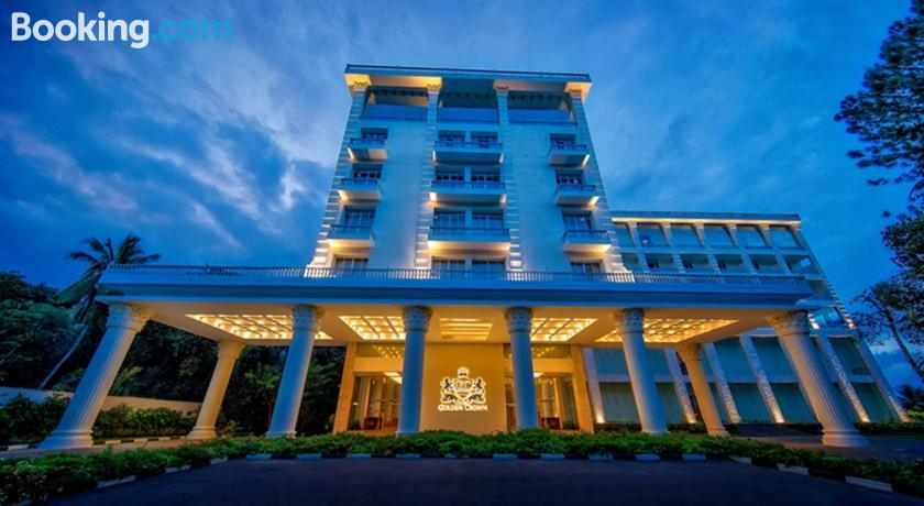 The Golden Crown Hotel   Kandy, Sri Lanka - Lonely Planet