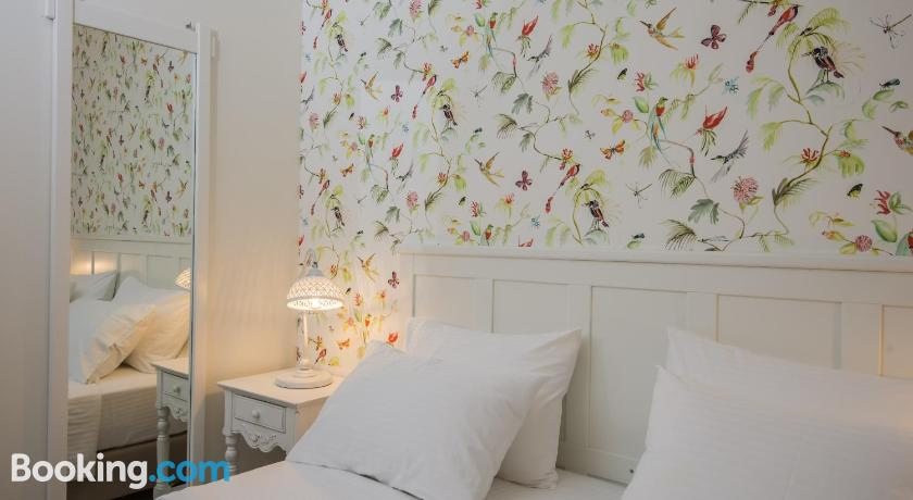 Liadromia Hotel   Patitiri, Greece - Lonely Planet