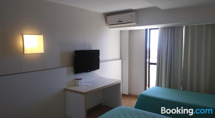 Barreto Apart Hotel | Brasília, Brazil - Lonely Planet