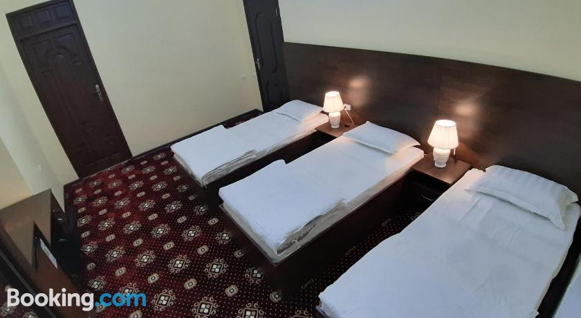City Hostel Dushanbe | Dushanbe, Tajikistan - Lonely Planet