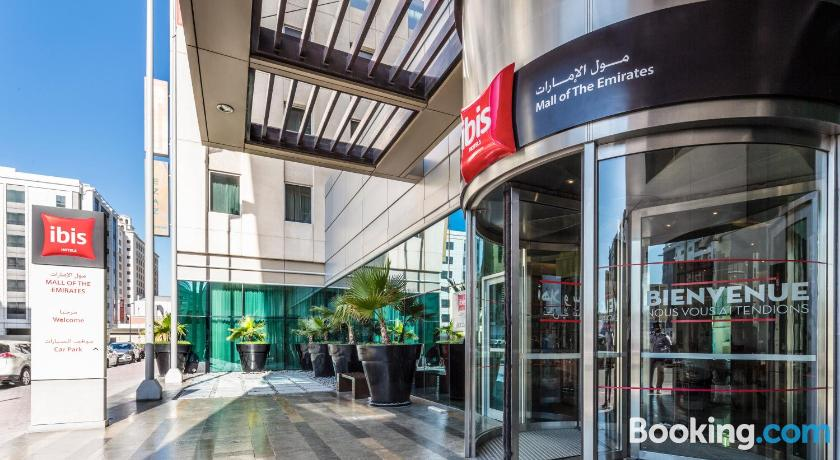 9d51a4f74 Ibis Mall Of The Emirates | Dubai, United Arab Emirates - Lonely Planet