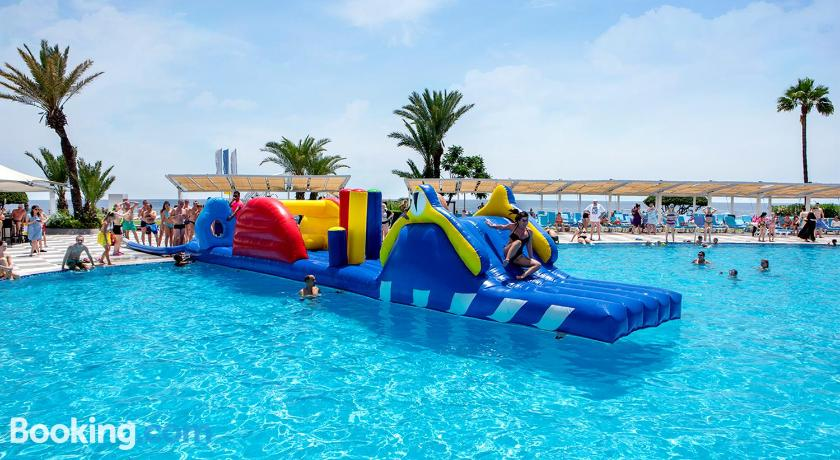 Club Marco Polo-Ultra All Inclusive | Antalya & the