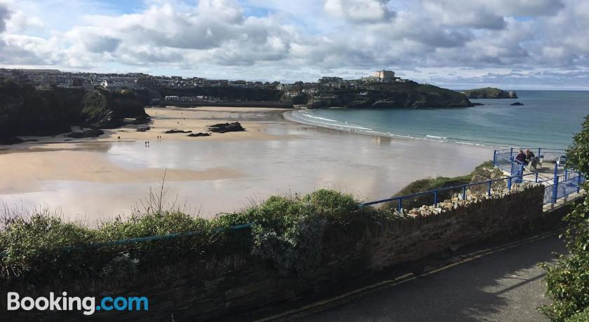 176 @Newquay View - Families & Couples only | North Cornwall