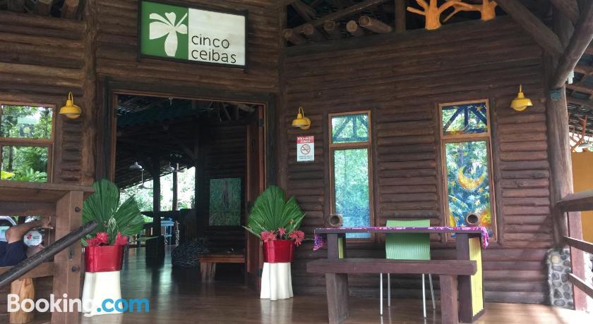 Cinco Ceibas Reserve | Northern Lowlands, Costa Rica