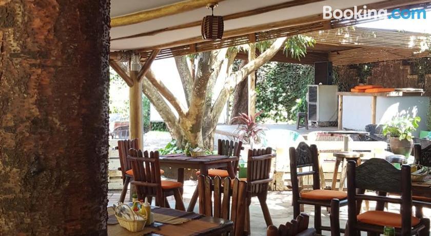 Gattomatto Inn Kampala Uganda Lonely Planet