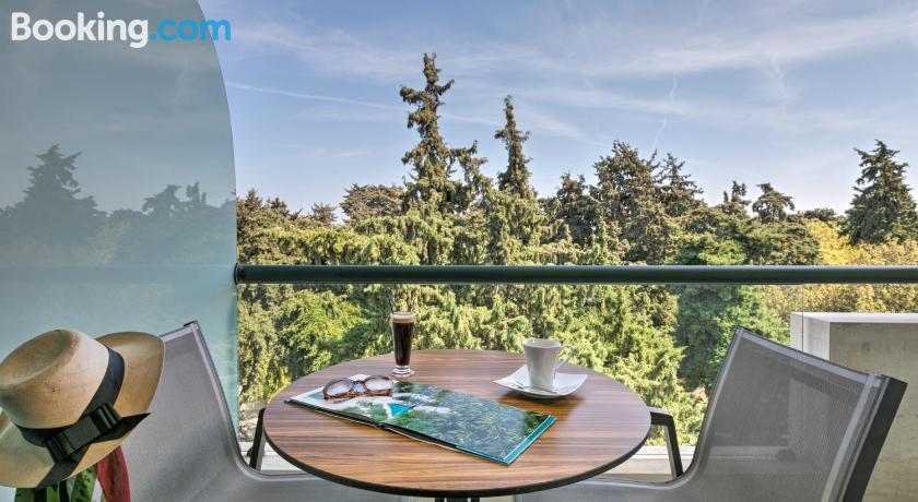 Rodos Park Suites & Spa | Rhodes Town, Greece - Lonely Planet