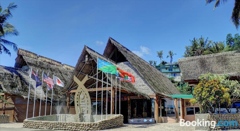 King Solomon Hotel Honiara Solomon Islands Lonely Planet