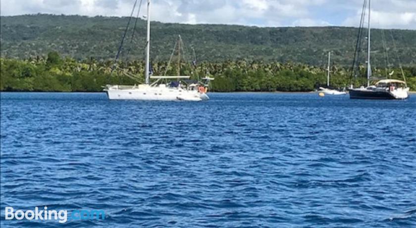 Moso Island Luxury Retreat | West Coast Offshore Islands, Vanuatu