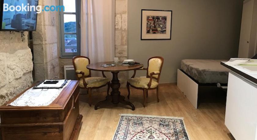 Bijou Apartment In Perigueux