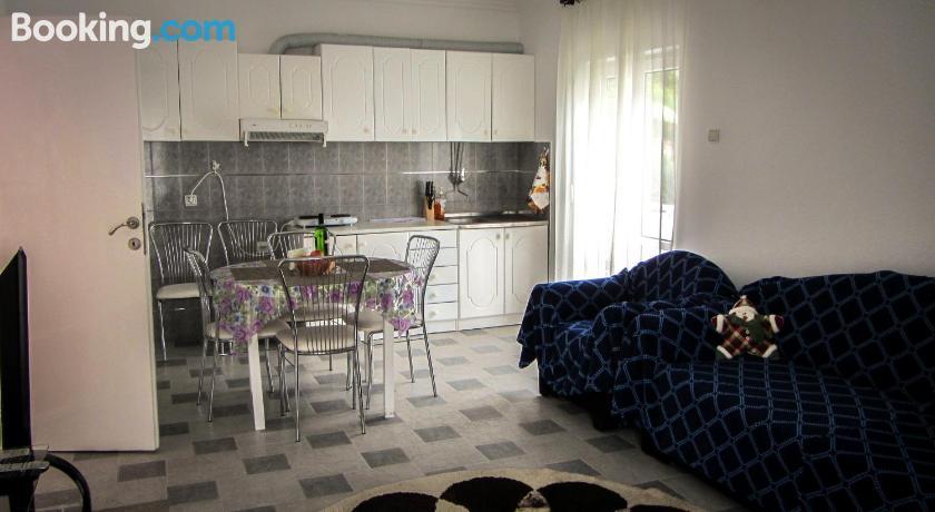 0fe7e75be635f Apartments Valentino House | Adriatic Coast, Montenegro - Lonely Planet