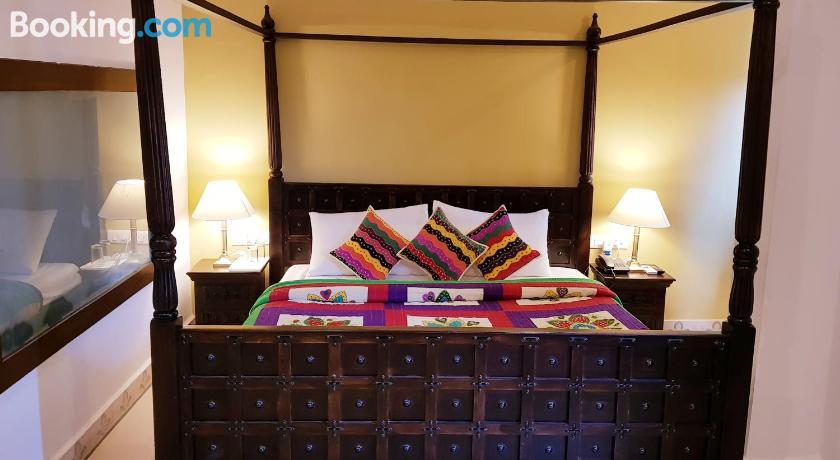 Castle Narela Lake Resort Chittorgarh Chittor India Lonely Planet