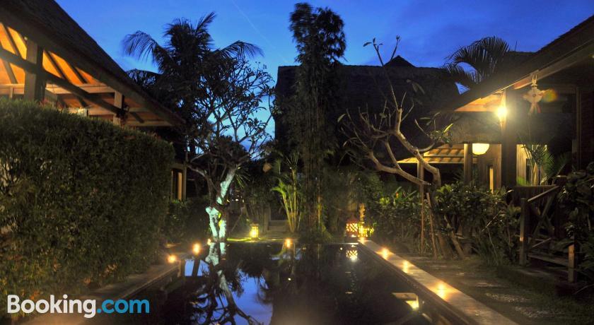 Kubudiuma Villas Bali Indonesia Hotels Lonely Planet